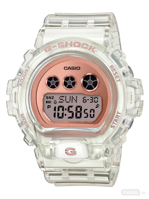 Damklocka CASIO G-Shock Basic GMD-S6900SR-7ER