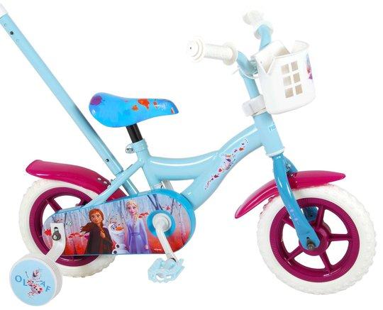 Disney Frozen 2 Sykkel 10 Tommer