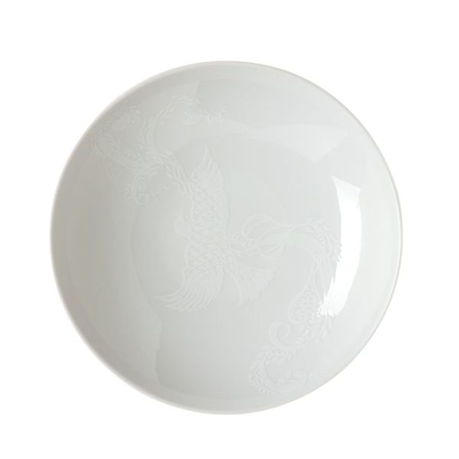 Porsgrunds Porselænsfabrik Zeleste Wok Fat 25 cm