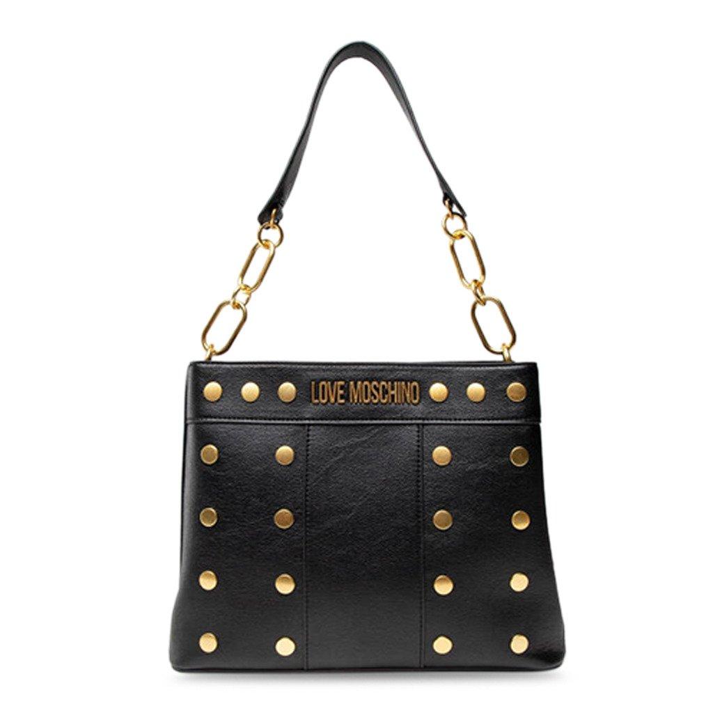 Love Moschino Women's Shoulder Bag Various Colours JC4220PP1DLM0 - black NOSIZE