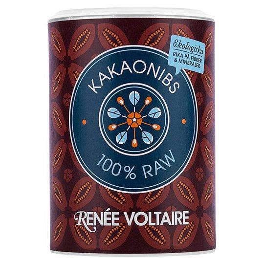 Renee Voltaire Raw Kakaonibs, 100 g