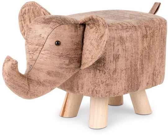 Noxxiez Elephant Barnekrakk
