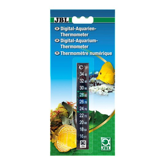 JBL Digital Termometer