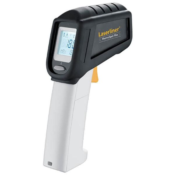 Laserliner Thermospot Plus IR-termometer