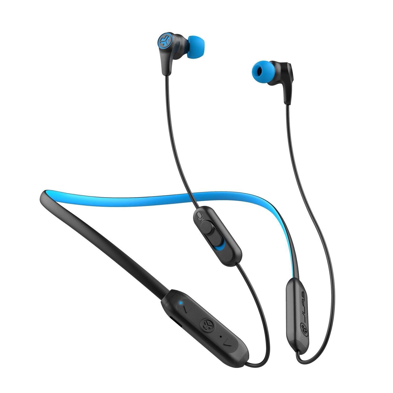 JLAB - Play Wireless Neckband Earbuds