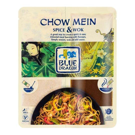 "Woksås & Kryddmix ""Chow Mein"" 150g - 56% rabatt"