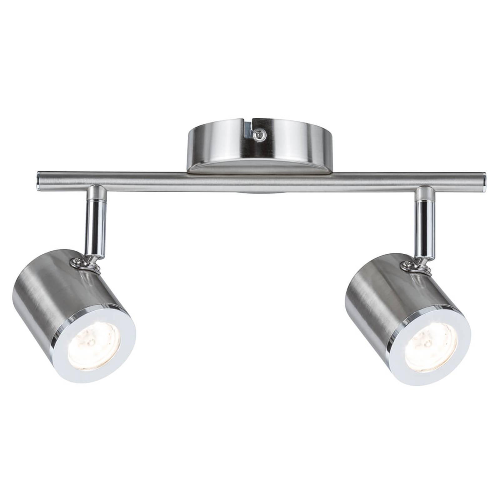 Lämpimän valkoinen LED-kattovalaisin Tumbler