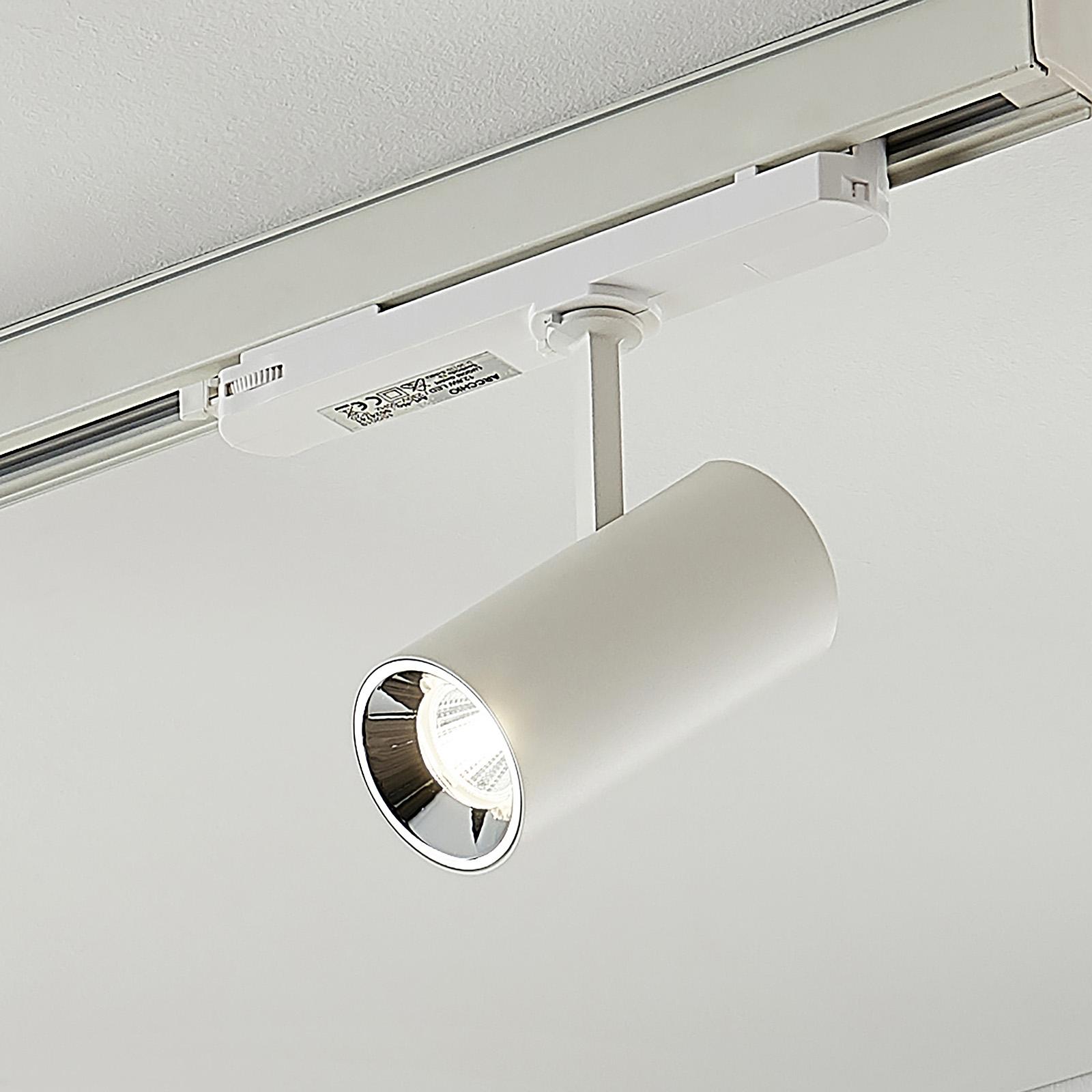 Arcchio Vedro LED-kiskospotti, 4°000 K, 12,6 W