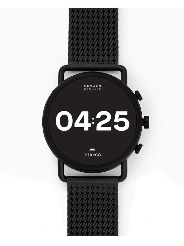 Herrklocka SKAGEN Smartwatch Gen 5 Falster SKT5207