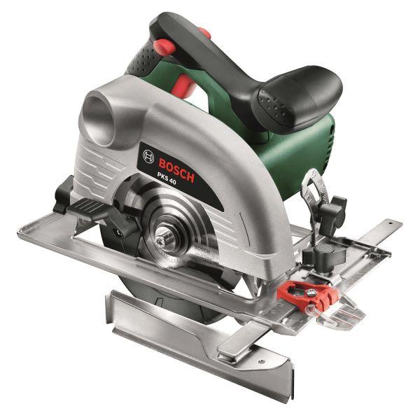 Bosch DIY PKS 40 CC Sirkelsag 850 W