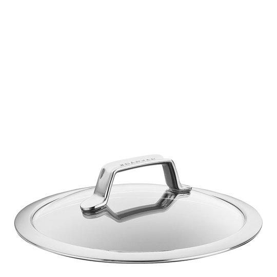 Scanpan - TechnIQ Glaslock 22 cm