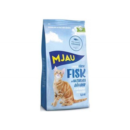 Mjau Fisk (3,5 kg)