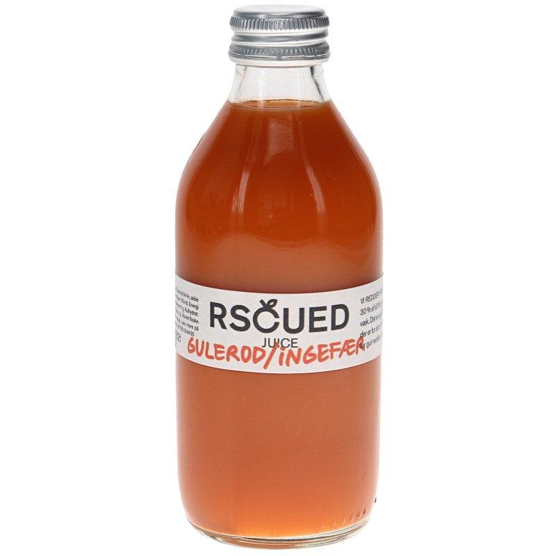 Juice Morot/Ingefära - 42% rabatt