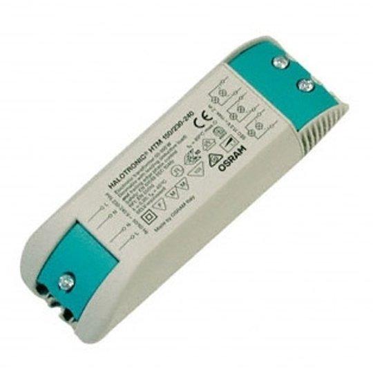 OSRAM 150VA Muuntaja Halotronic Mouse