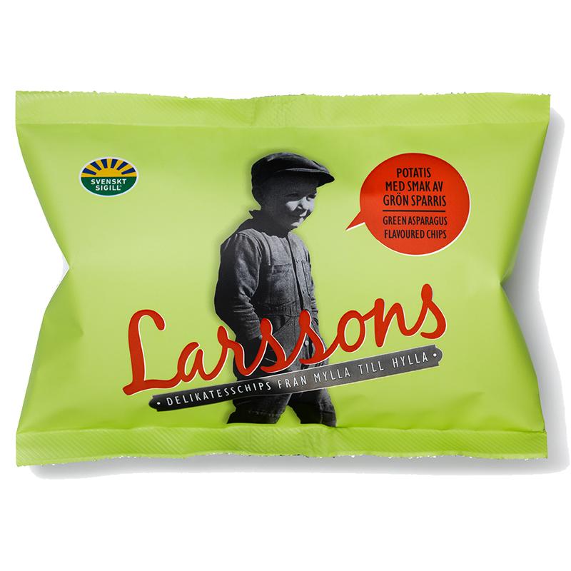 Chips Sparris 45g - 60% rabatt