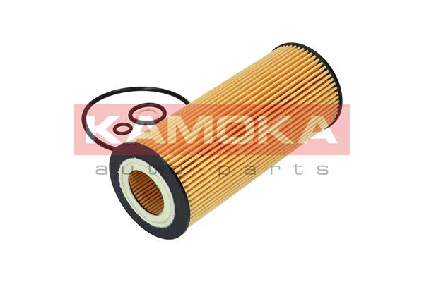 Öljynsuodatin KAMOKA F106101