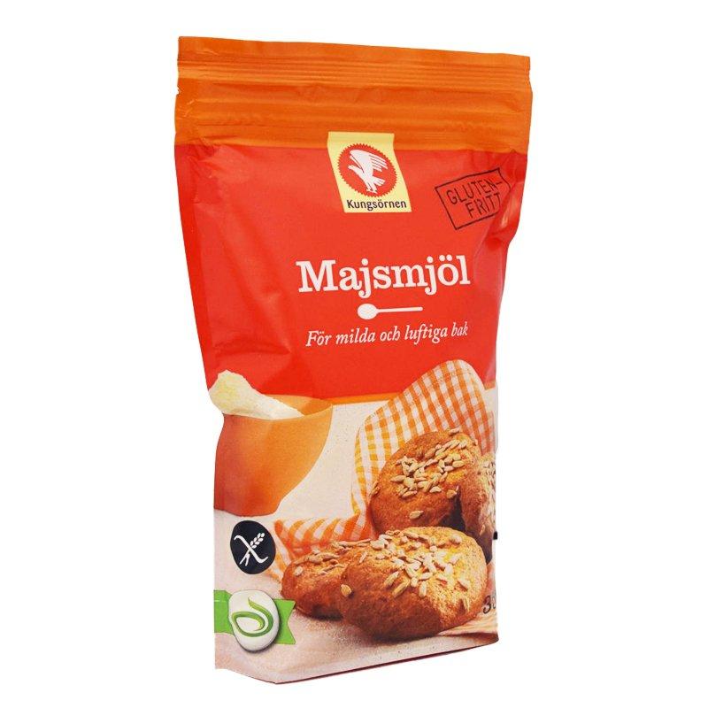 Maissijauho 350g - 75% alennus