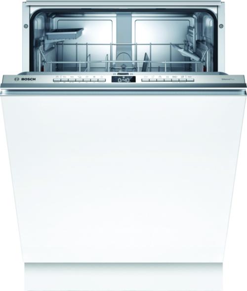 Bosch Sbh4eax14e Serie 4 Integrerad Diskmaskin