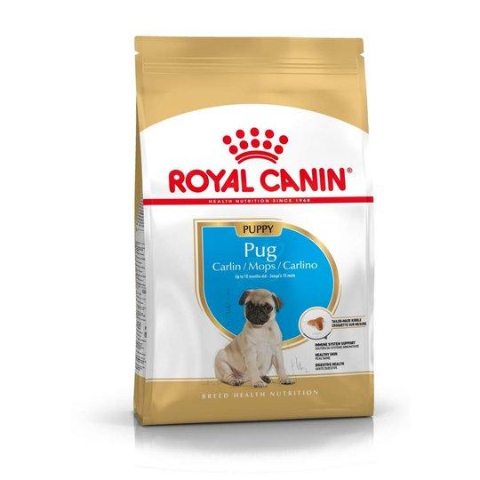 Royal Canin Pug Puppy (1.5 kg)