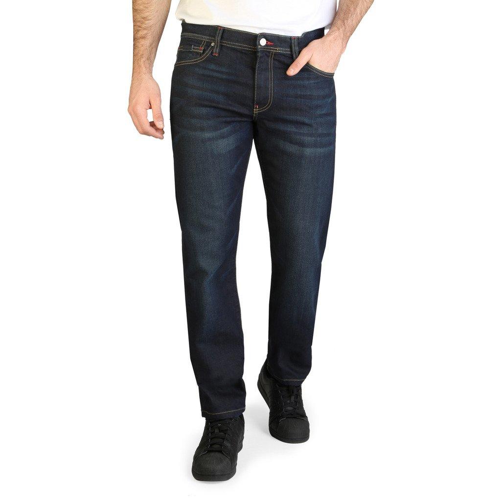Armani Exchange Men's Jeans Blue 332183 - blue 31