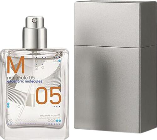 Escentric Molecules - Molecule 05 Metal Box 30 ml