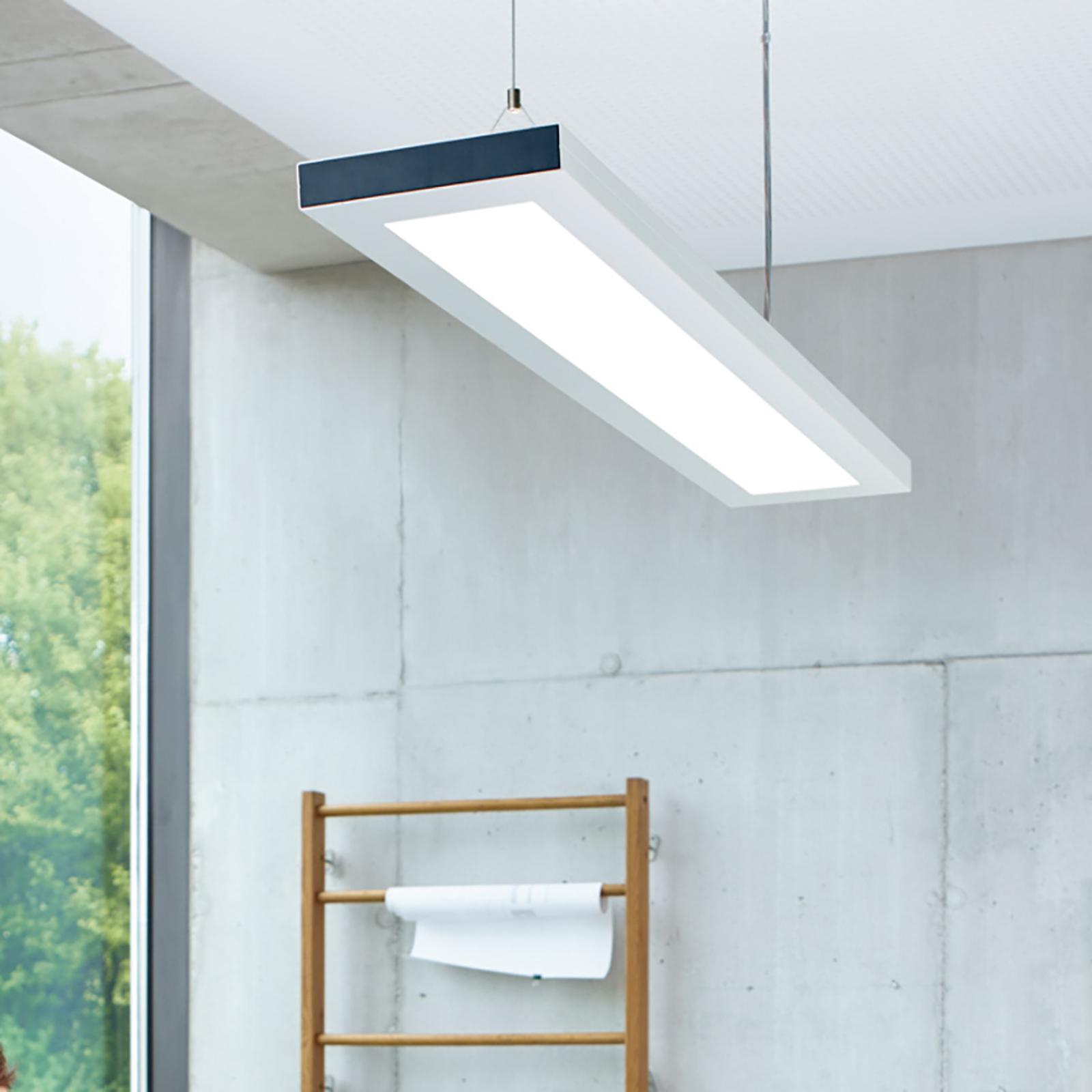 LED-riippuvalo Lavigo DPP16000/840/D EL valkoinen