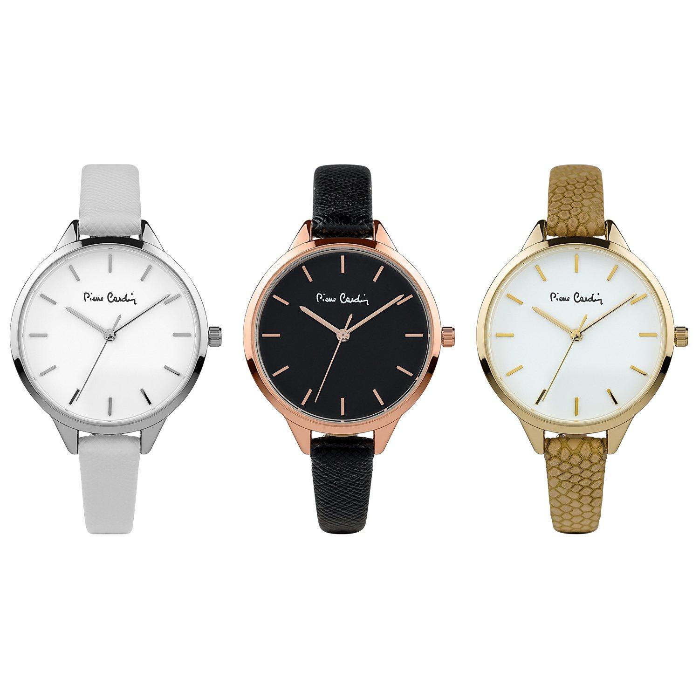 Pierre Cardin Women's Watch Multicolor PCX7967L364