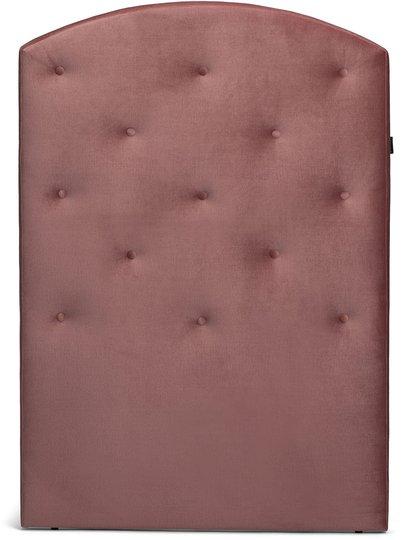 Petite Déco Sengegavl Antibes 90x130, Rosa