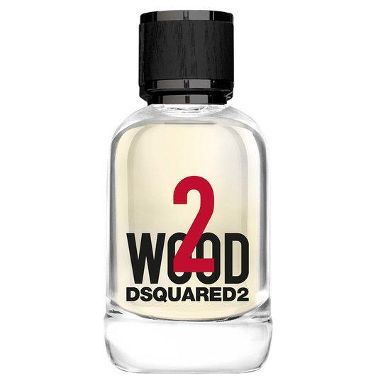 2 Wood, 50 ml Dsquared2 Hajuvedet