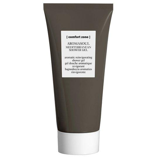 Aromasoul Mediterranean Shower Gel, 200 ml Comfort Zone Kylpy & Suihku