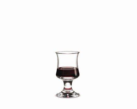 Skibsglas Rødvinsglass, 25 cl