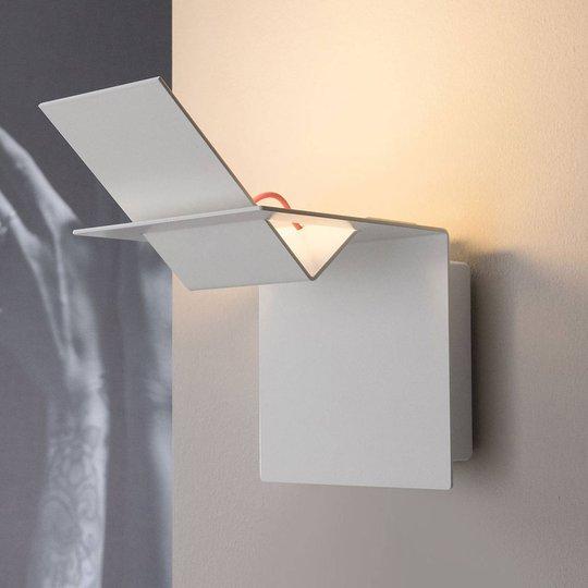 Karman Lamina - designer-LED-vegglampe innendørs