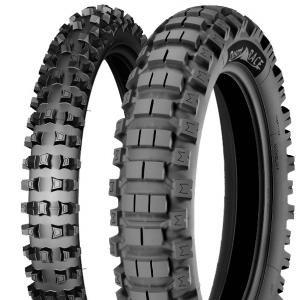 Michelin Desert Race 140/80R18 70R Bak TT