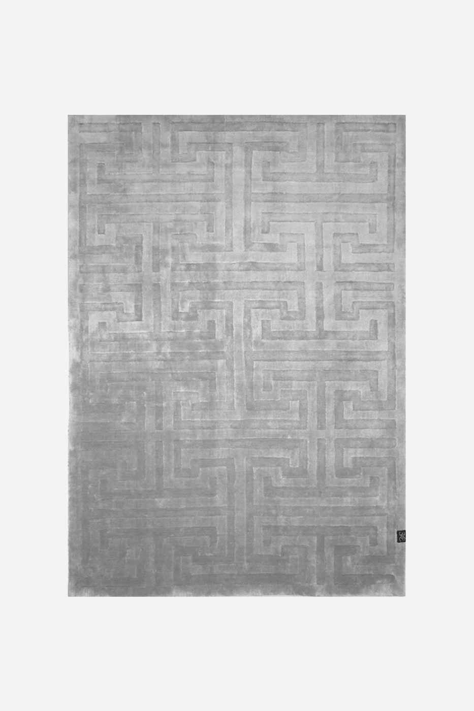 Matta Key Tencel 170x230cm Silver