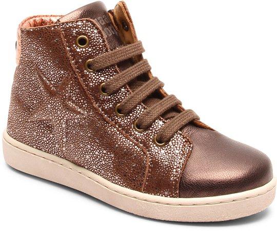 Bisgaard Gaia Sneakers, Brown 31