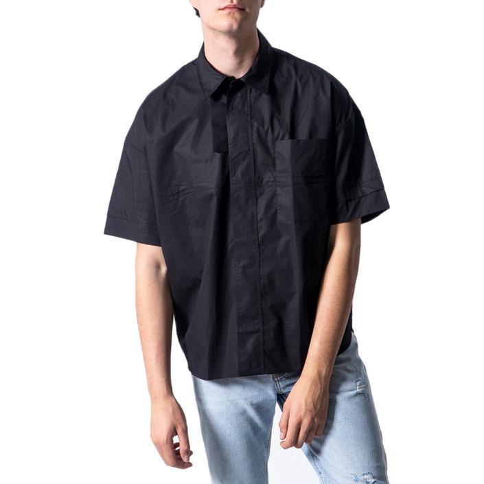 Antony Morato - Antony Morato Men Shirt - black 46