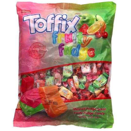 Frukt fudge Mix - 72% rabatt