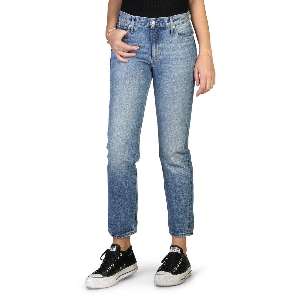 Calvin Klein Women's Jeans Blue 350239 - blue 29