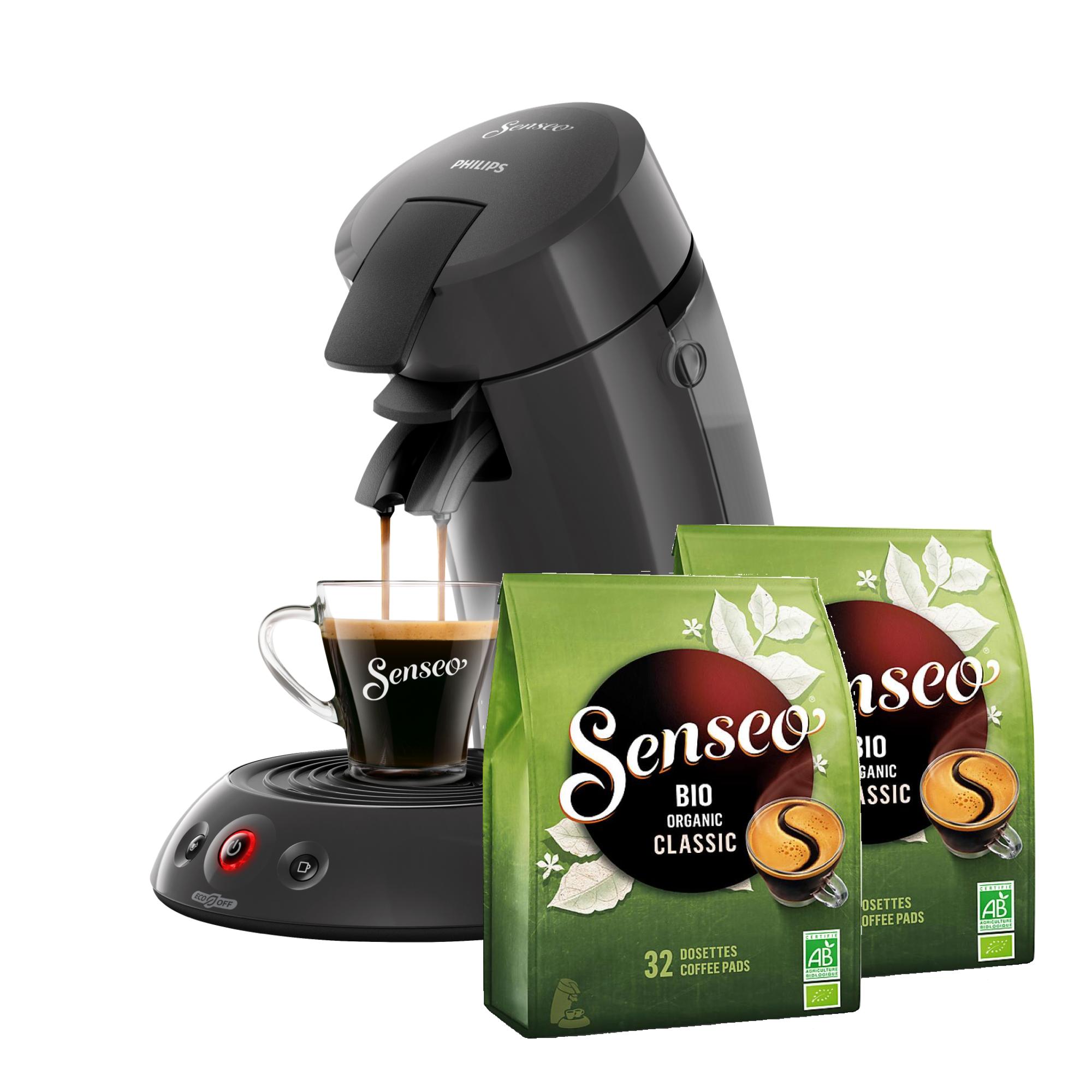 Senseo - Original Eco Startkit