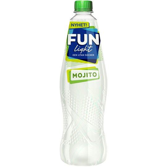 Saft Mojito - 27% rabatt