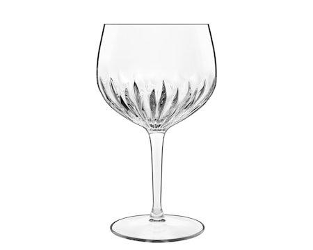 Mixology Gin & Tonic-glass 80 cl 4-pakning