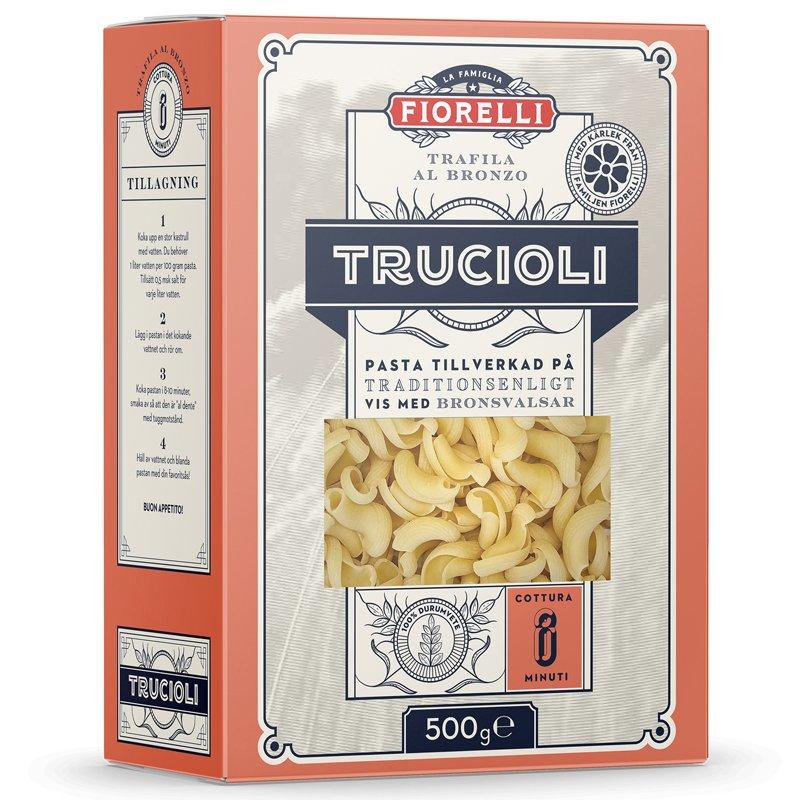Pasta Trucioli - 13% rabatt