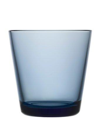 Kartio Glass Regn 21 cl 2-pakk