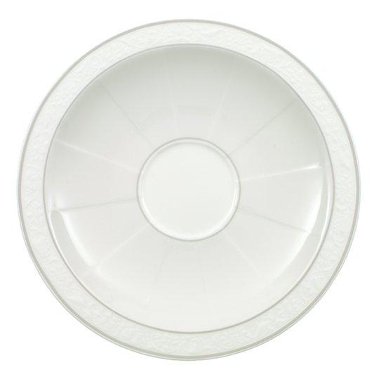 Villeroy & Boch - Gray Pearl Fat 16 cm till kaffekopp 20 cl