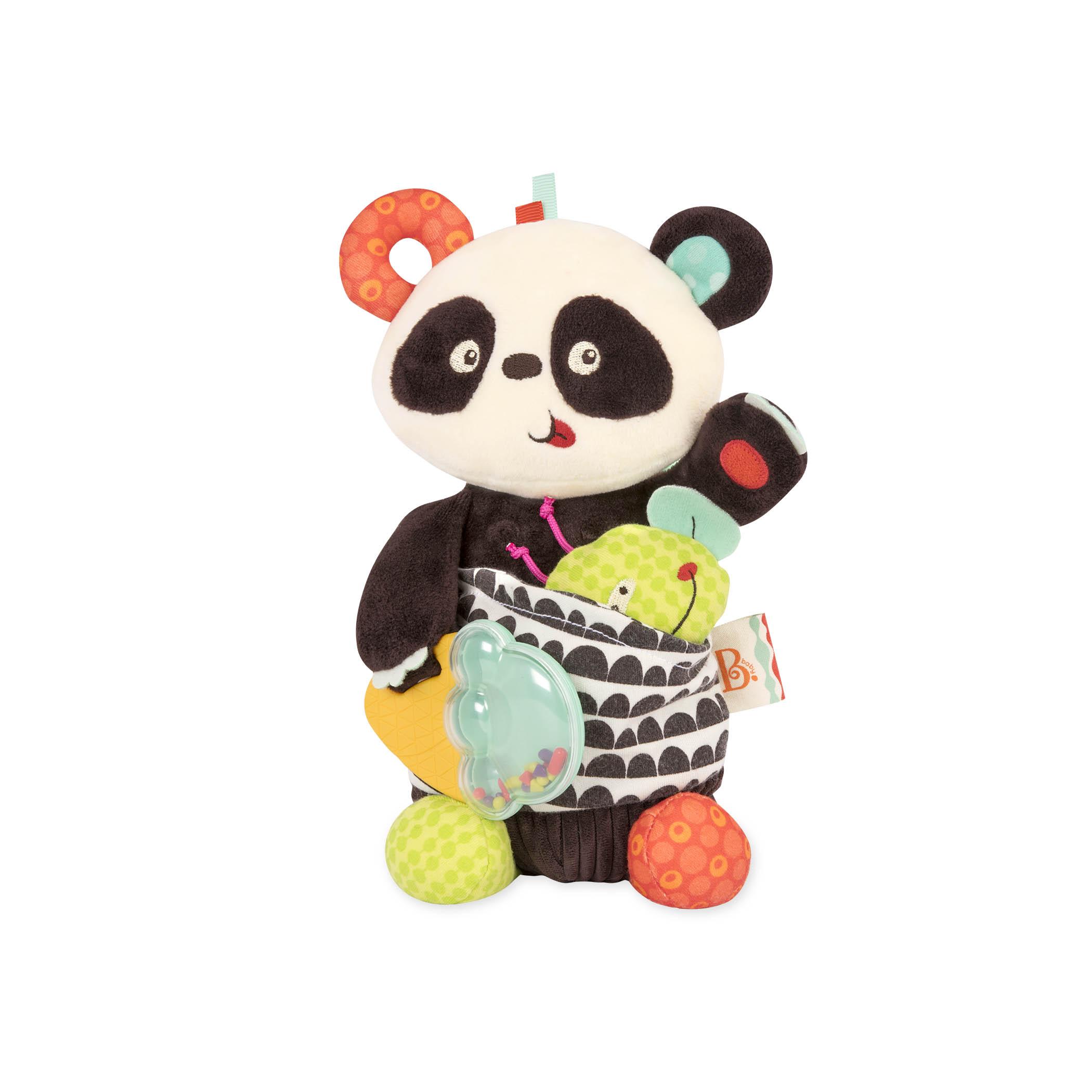 B. Toys - Multi Activity Panda (1567)