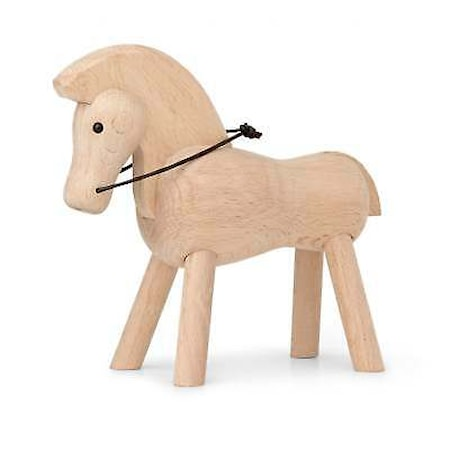 Häst Bok
