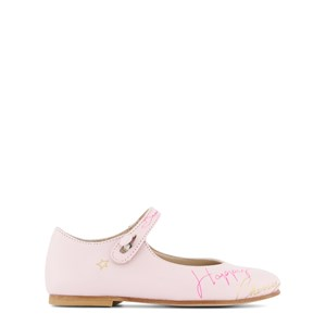 Bonpoint Ella Ballerinaskor Rosa 24 (UK 7)