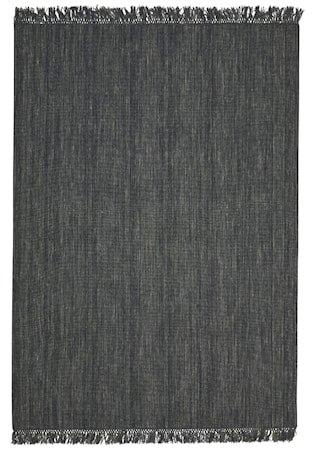 Nanda Teppe Ull Grå Melange 170x240 cm