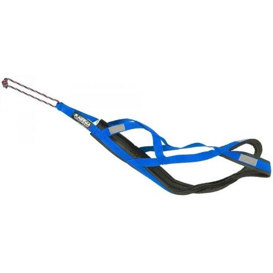 Sled Pro Dragsele (Blå Large)