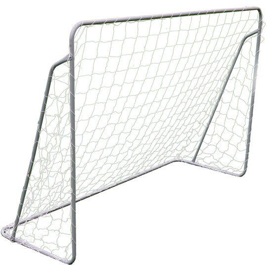 SportMe Fotballmål 240 x 150 x 90 cm